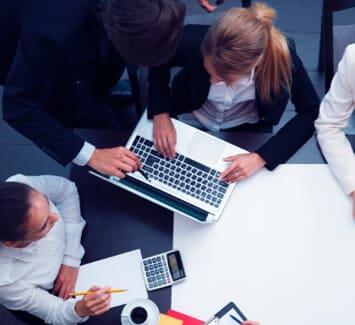 La procédure de sauvegarde d'une entreprise, une étape complexe qui demande de l'organisation.