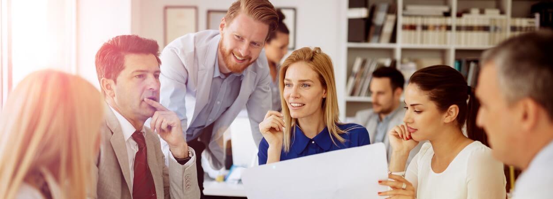 La création d'une entreprise nécessite de passer par un nombre important d'étapes administratives pouvant se révéler complexes et chronophages.