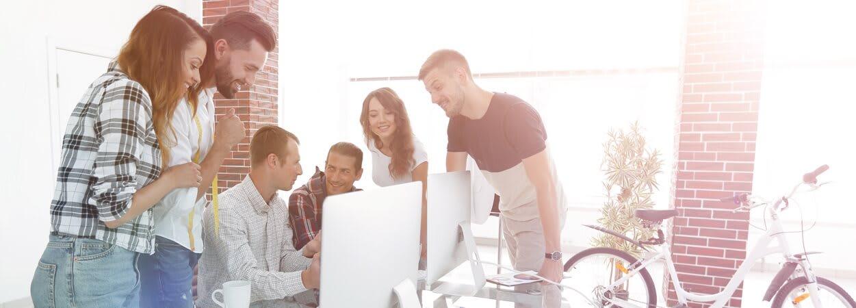 Entrepreneurs, découvrez tous les changements de l'année 2020 liés à l'entrepreneuriat.