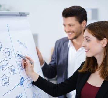 Les changements de l'Agence France Entrepreneurs
