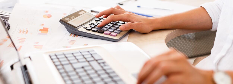 Les avantages d'un expert comptable en ligne.