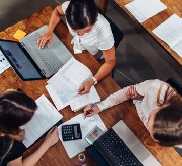 Expert comptable en ligne : quels avantages ?