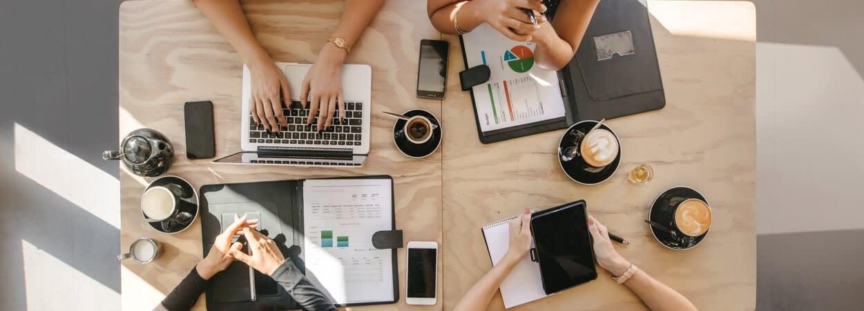 Les différents catégories d'entrepreneurs qui créent le plus d'entreprises