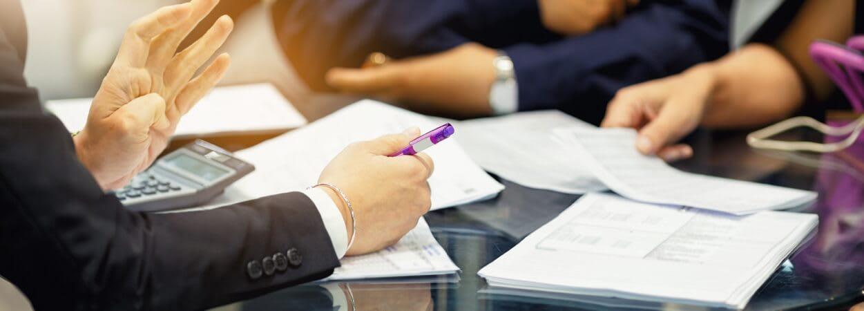 Les garanties et prêts pour les créations d'entreprise
