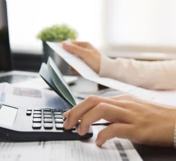 Les prêts et garanties lors de la création d'une entreprise
