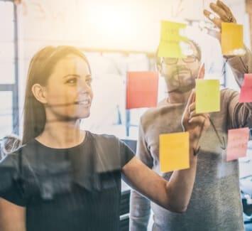 Création d'entreprise : valider un projet en quelques étapes