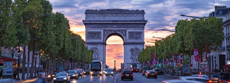 Faire le choix d'une adresse sur les Champs-Elysées présente de nombreux avantages pour encourager la croissance de vos activités.