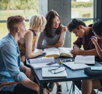 Esprit entreprendre, un projet d'entrepreneuriat pour les étudiants.