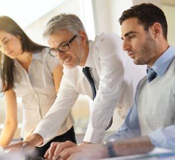 Le choix des associés et une décision importante dans la vie des entrepreneurs.