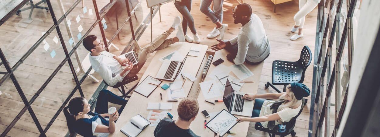 La domiciliation d'entreprise est une solution très abordable et avantageuse pour l'activité d'une micro-entreprise