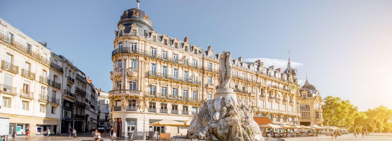 Effectuer la domiciliation d'entreprise en ligne à Montpellier