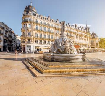 Domiciliation à Montpellier : les avantages