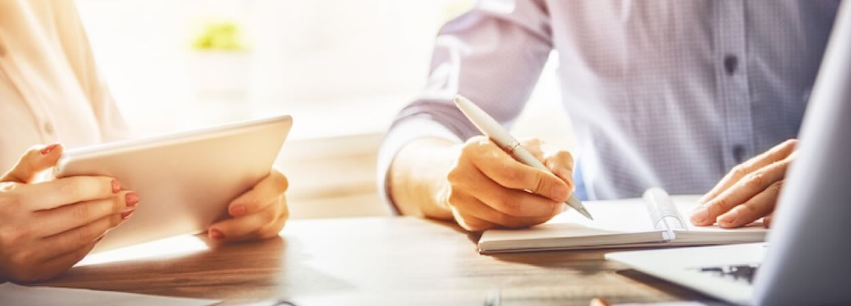 La différence entre la domiciliation pour les entreprises et pour les particuliers