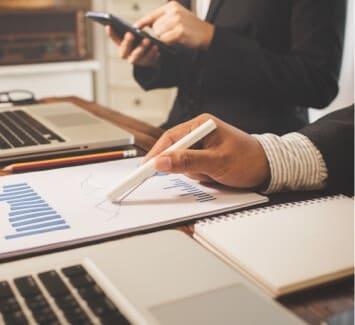 L'activité de l'agent commercial peut s'adapter à plusieurs types de formes juridiques.