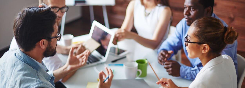 Le portage salarial semble être adapté à des personnes ayant un profil spécifique, disposant d'une capacité forte pour s'adapter.
