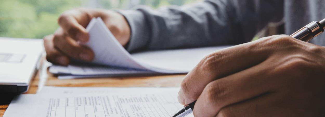Les tranches d'impôts de la CFE (cotisation foncière des entreprises) en 2020