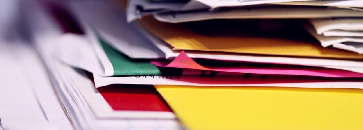 Tous les avantages d'une gestion de courrier entièrement en ligne pour son entreprise