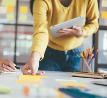 Conseil en innovation et start-up : toutes les informations essentielles.