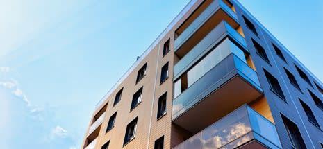 Un centre d'affaires moderne pour dynamiser la croissance de votre entreprise.