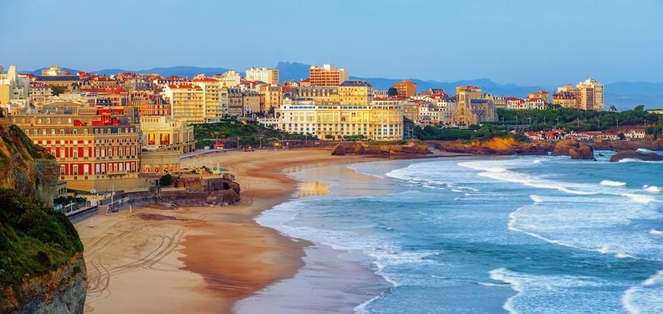 La domiciliation commerciale de votre entreprise à Biarritz.