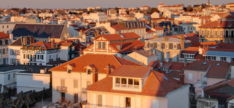 Un siège social dans la ville de Biarritz pour votre entreprise.
