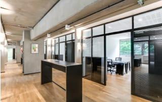 Un centre d'affaires pour dynamiser la croissance de votre entreprise.