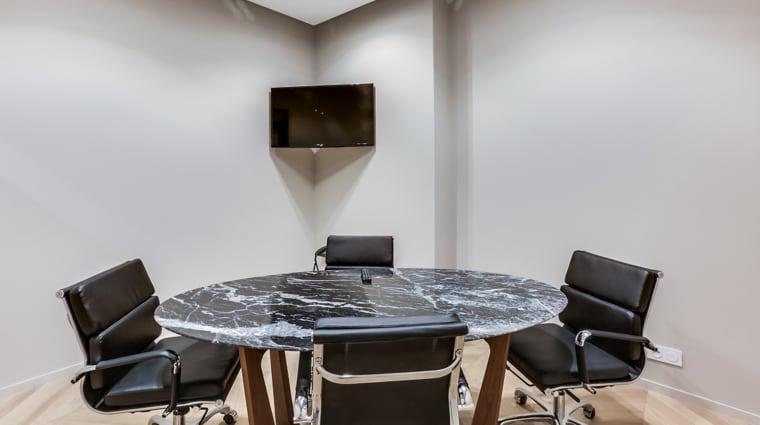 Des bureaux et salles de réunion pour votre entreprise et vos prospects.