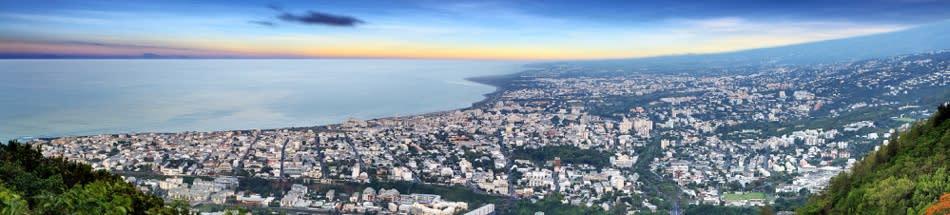 La domiciliation commerciale de votre entreprise à la Réunion.