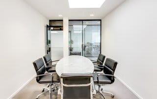 Des salles de réunions pour votre entreprise et vos clients.