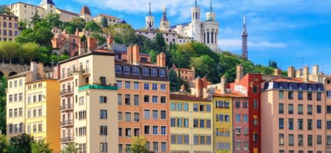 Profitez de la domiciliation d'entreprise à Lyon.