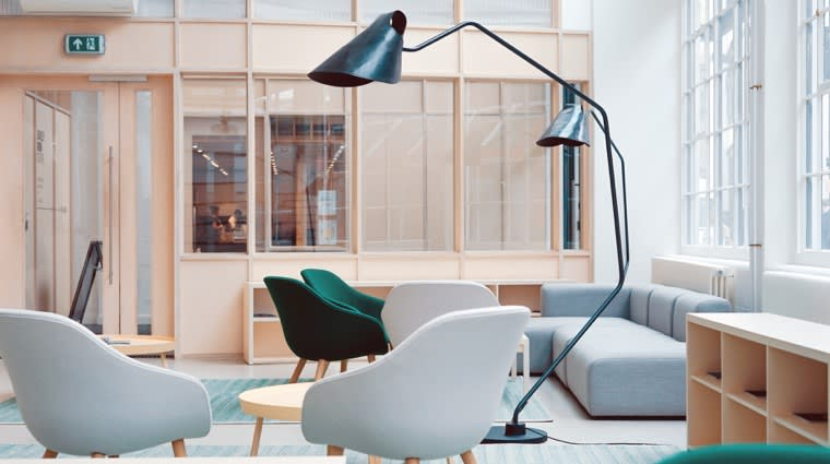 Un environnement professionnel adéquat pour faciliter la croissance de votre entreprise.
