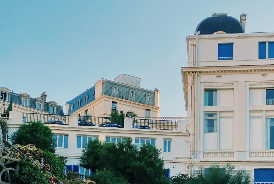 Notre centre d'affaires à Biarritz pour le siège social de votre entreprise.