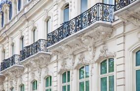 Le siège social de votre entreprise en plein coeur de Paris.