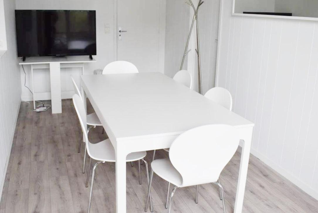 Un siège social en plein coeur de la ville de Bordeaux.