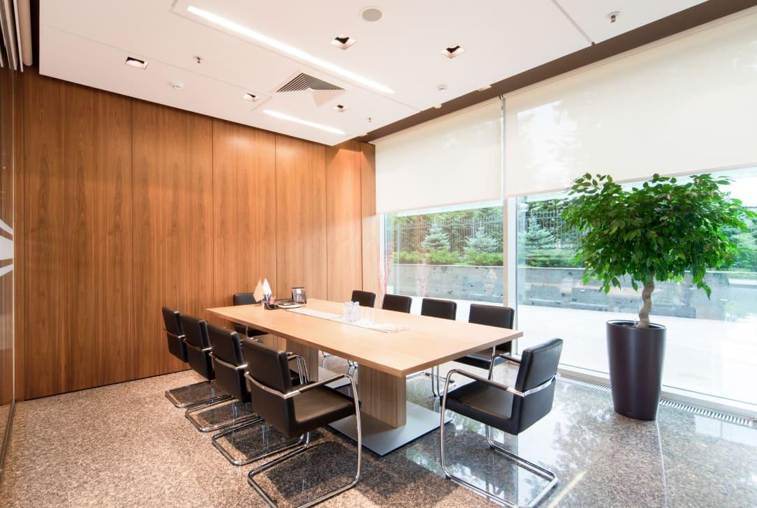 L'adresse de votre siège social en plein centre de Lille.