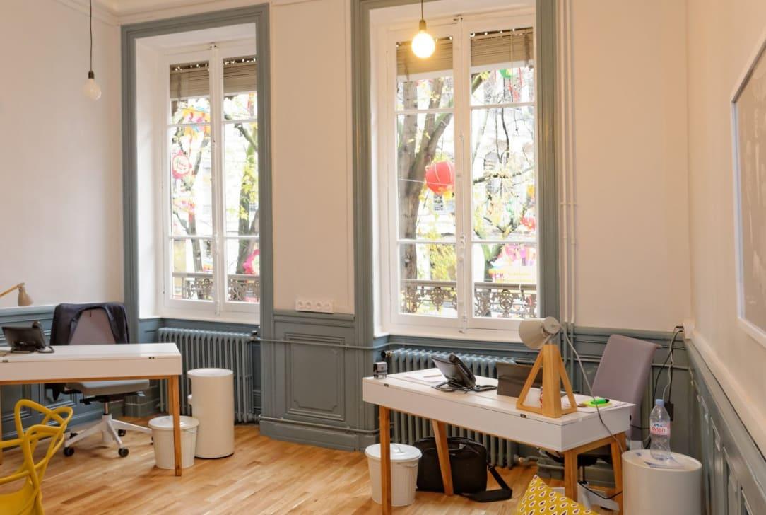 Lyon une ville attractive, profitez de la domiciliation d'entreprise.