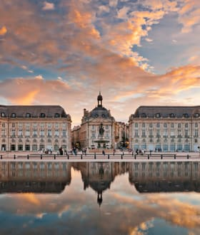 La domiciliation d'entreprise à Bordeaux.