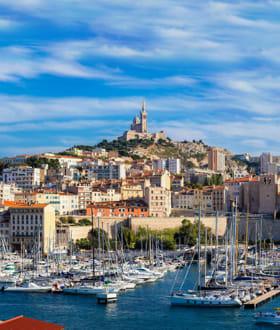 Domiciliez le siège social de votre entreprise à Marseille.