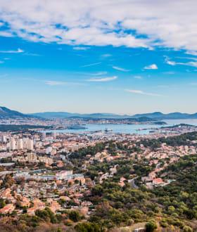 La domiciliation commerciale de votre entreprise à Toulon.