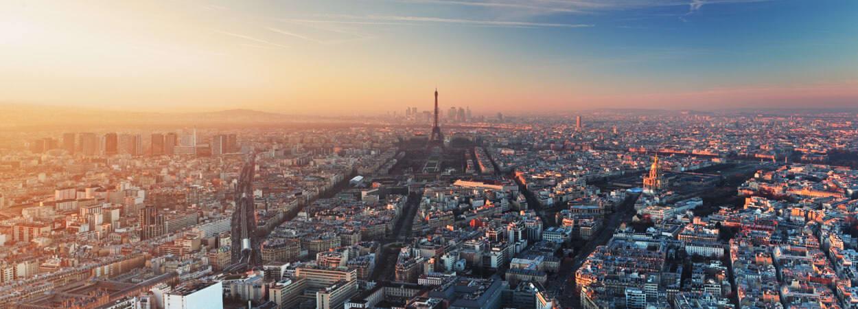 Le 1er arrondissement de Paris dispose de nombreux quartiers dans lesquels domicilier son entreprise