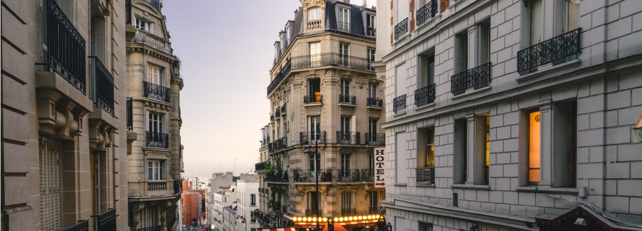 Le 2ème arrondissement de Paris a bien évolué et compte désormais de nombreux centres d'intérêts pour les entreprises