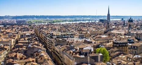 Découvrez notre centre d'affaires en plein coeur de Bordeaux