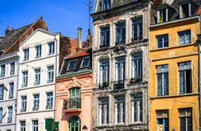 Domiciliez votre entreprise à Lille