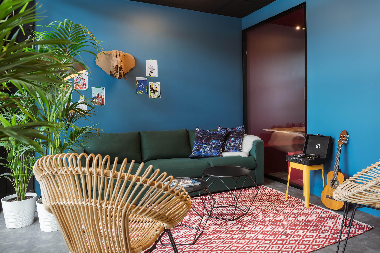 Notre centre d'affaires à Nantes vous accueillera vous ainsi que vos clients et prospects dans les meilleures conditions.