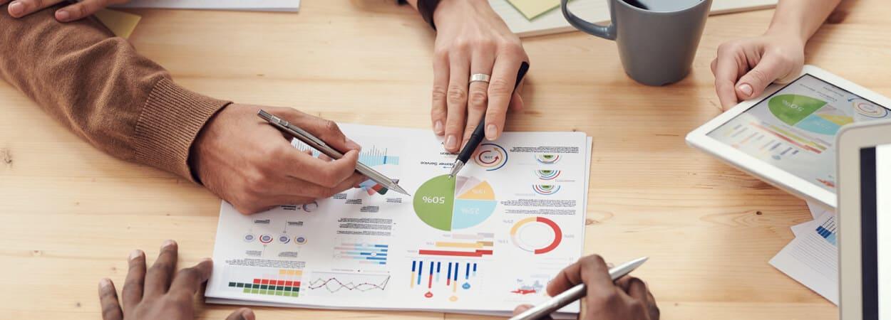 Les étapes essentielles à la création d'un business plan