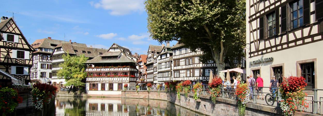 Domiciliation d'entreprise à Strasbourg : de nombreux avantages