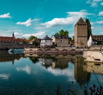 Tout savoir sur la domiciliation d'entreprise à Strasbourg
