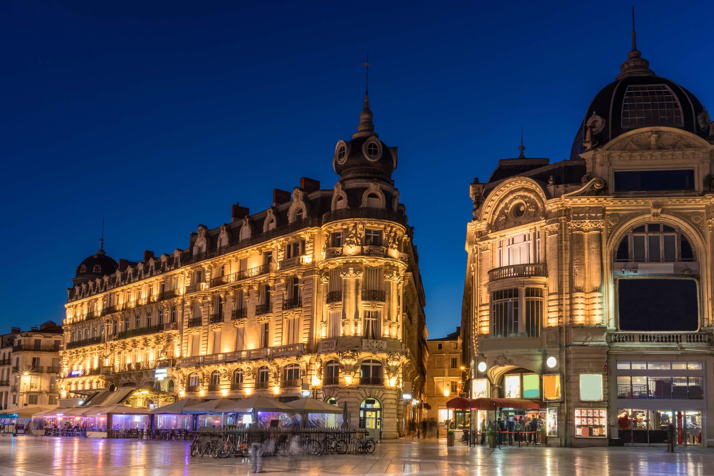 La domiciliation d'entreprise à Montpellier