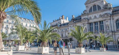 Domiciliez votre entreprise en plein centre de Angers