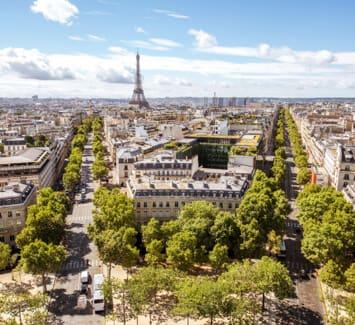 Domicilier votre entreprise en Ile-de-France vous permettra de bénéficier d'une adresse prestigieuse pour votre siège social